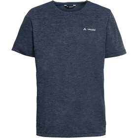 VAUDE Essential T-Shirt Homme, eclipse